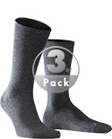 Falke London Sensitive Socke 14616/3080