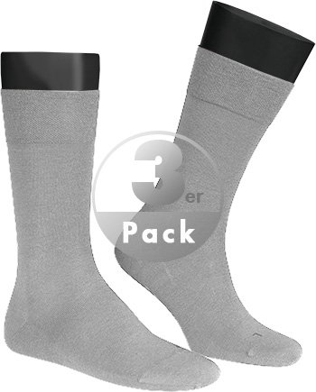 Falke London Sensitive Socke 14616/3390
