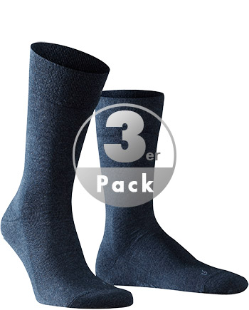 Falke London Sensitive Socke 14616/6490