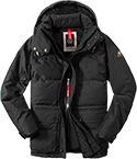 Fire + Ice Jacke Holm-D 3412/4330/026