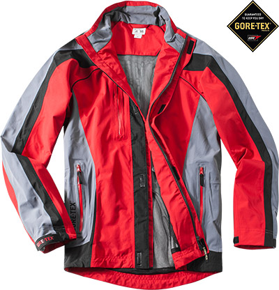 adidas Golf Jacke ClimaProof pure B81157