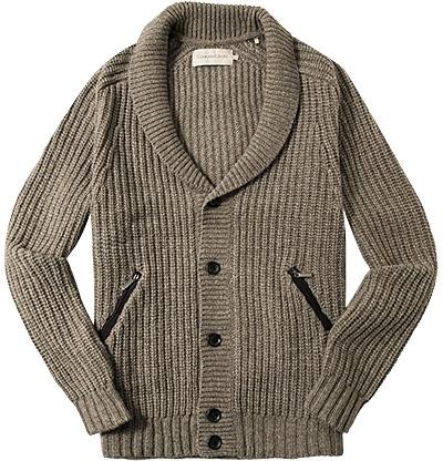 Calvin Klein Jeans Cardigan J3IJ300782/942 Sale Angebote