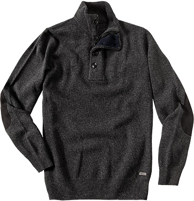 Barbour Troyer Patch