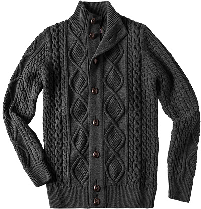 Barbour Cardigan MKN0733CH51