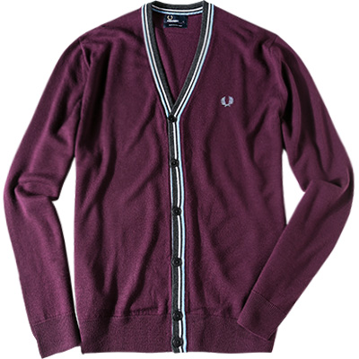 Fred Perry Cardigan K3207/799