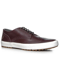 Fred Perry Ashton brogue Leather
