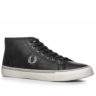 Fred Perry Kendrick mid Leather B5233/102