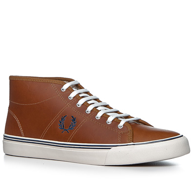 Fred Perry Kendrick mid Leather B5233/448
