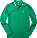 BOSS Green Polo-Shirt Plisy 50272945/352