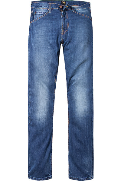 Lee Luke Slim Tapered L719/DNFX