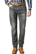 GARDEUR The Heritage Denim Stretch BERRY/71171/79