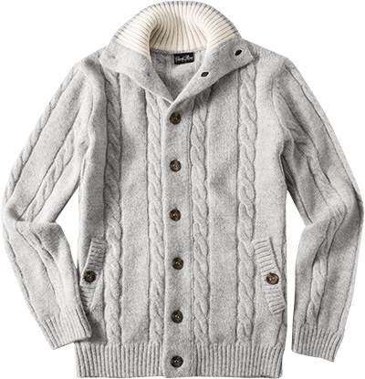 Clark Ross Cardigan BP029/10/GX40LT