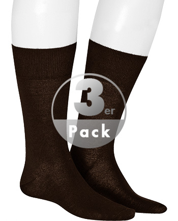 Kunert Men Socken Longlife 3er Pack 879200/7140