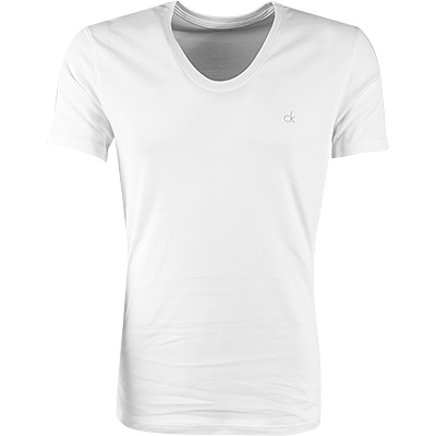 Calvin Klein LIQUID COTTON T-Shirt U8322A/100