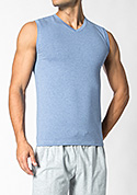 Schiesser Long Life Cotton Tank Top 147532/825