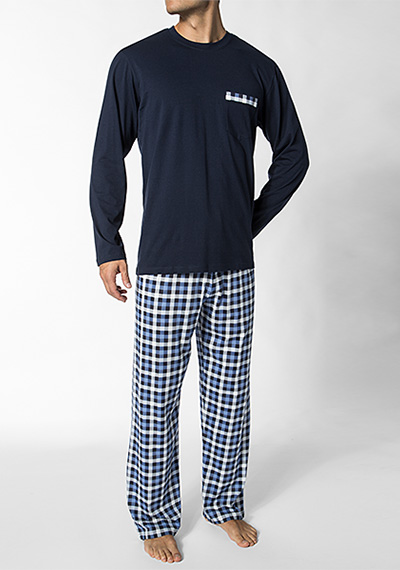 Schiesser day and night Pyjama 146937/803