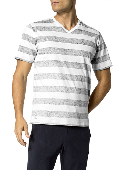 Schiesser Mix & Relax V-Shirt 146859/803