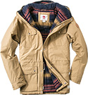 Quiksilver Jacke EQYJK03014/CLM0
