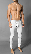 bruno banani Cotton Long John 2201/1296/01