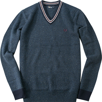 Fred Perry V-Pullover K5224/266