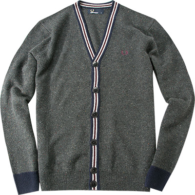 Fred Perry Cardigan K5226/829