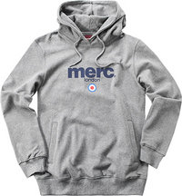 Merc Sweatshirt Pill Hooded