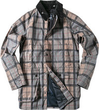 Barbour Jacke Dress Wax