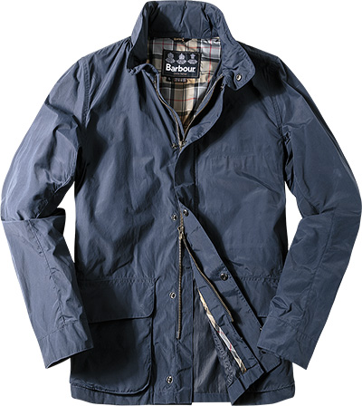 Barbour Jacke Port Casual MCA0283NY71