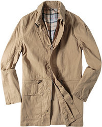 Barbour Jacke Meddon Casual