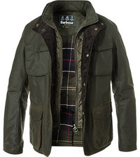 Barbour Jacke Ogston Wax MWX0700OL51