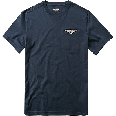 Barbour T-Shirt Walshaw MML0662NY91
