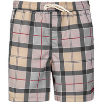Barbour Tartan Lomond Shorts