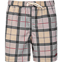 Barbour Tartan Lomond Shorts MTR0430TN31