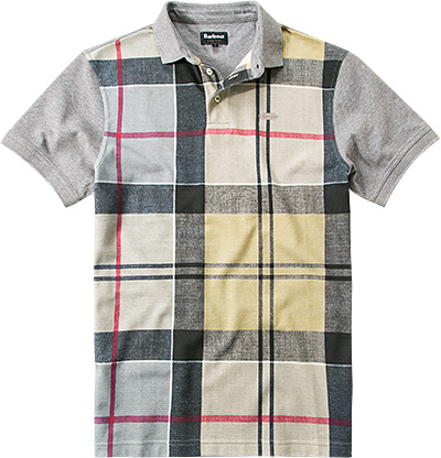Barbour Ancrum Polo MML0545GY52