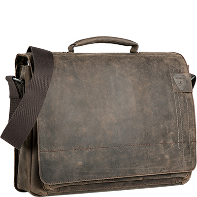 Strellson Richmond BriefBag 4010001261/702
