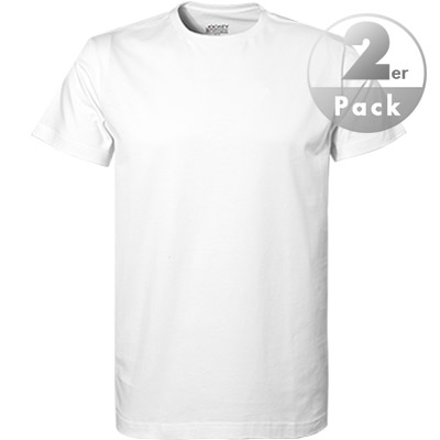 Jockey T-Shirt 2er Pack 120120/100