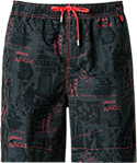 Jockey Long-Shorts 61822/596