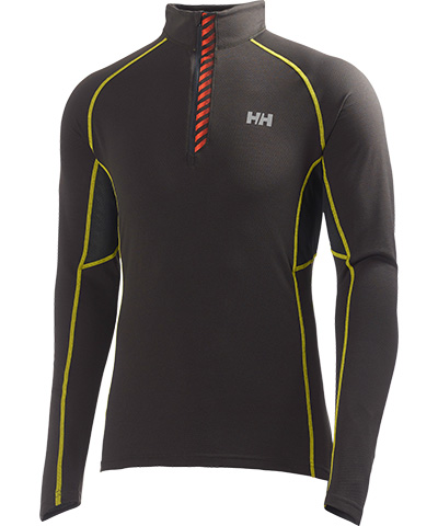 Helly Hansen Pace 1/2 Zip Shirt 48920/980