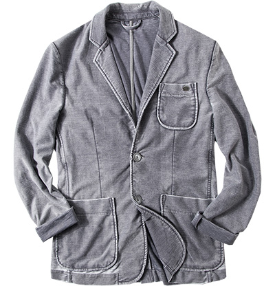 GAS Sweat-Blazer 230230/186052/3712