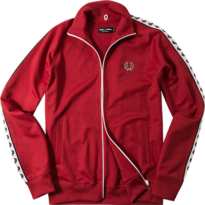 Fred Perry Sweatjacke J6231/696