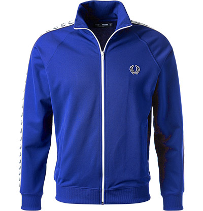 Fred Perry Sweatjacke J6231/919