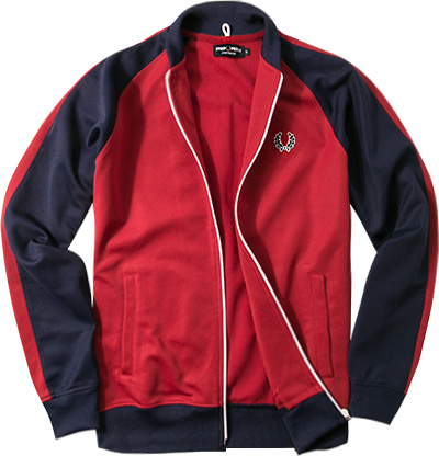 Fred Perry Trainingsjacke J6232/696