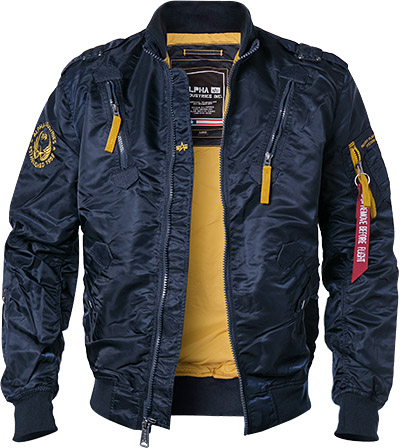 ALPHA INDUSTRIES Blouson Falcon II 156109/07