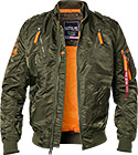 ALPHA INDUSTRIES Blouson Falcon II 156109/257