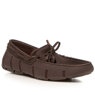 SWIMS Lace Loafer 21202/brown