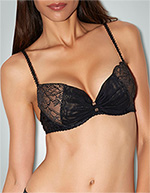 Aubade Passion Mexicaine Push-Up BH AD08/zorro