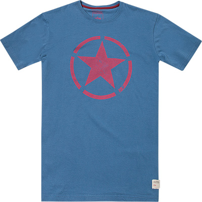 ALPHA INDUSTRIES T-Shirt 121513/337