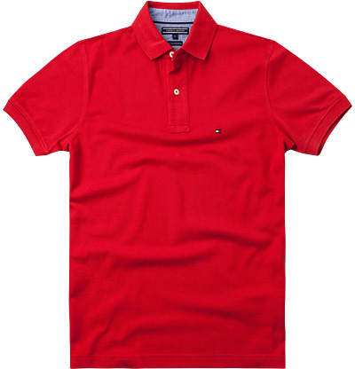 Tommy Hilfiger Polo-Shirt 086780/2698/611