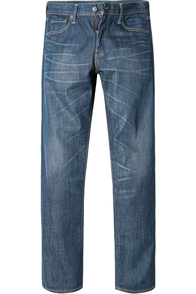 Levi's® 504 Regular Straight explorer 29990/0396
