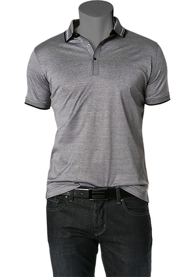 LAGERFELD Polo-Shirt 64214/504/90